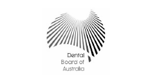 dental board of australia logo