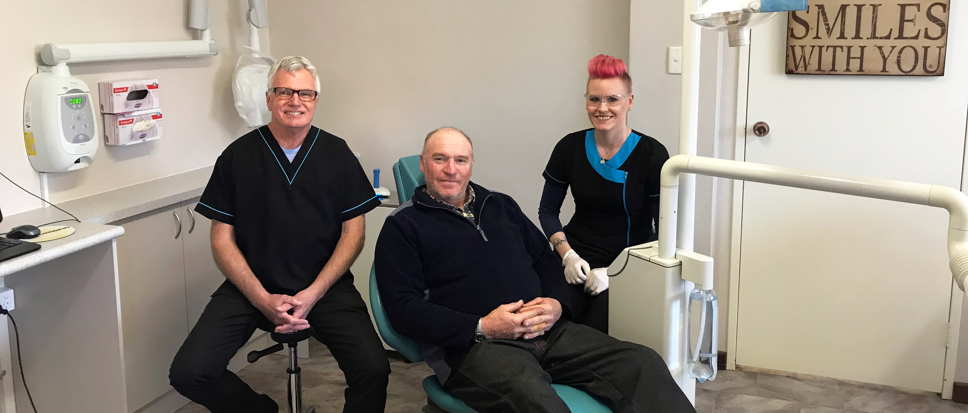 Welcome to Corrigin & Narembeen Dental
